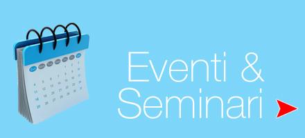 Eventi & Seminari